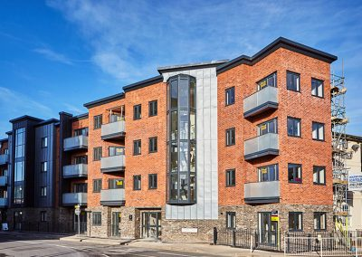 Apartments in Reading