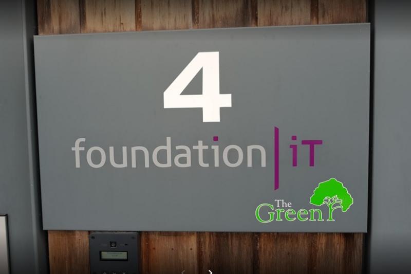 Foundation IT